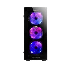Argento AX6055 Gaming PC (Intel 8th Gen Core i7 8700 | Nvidia RTX 2060 6 GB)