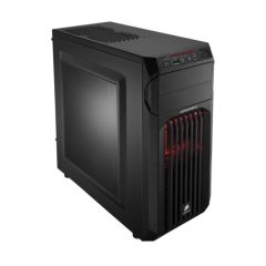 Argento AX4040 Gaming PC (Intel 9th Gen Core i5 9400F | Nvidia GTX 1660 6 GB)